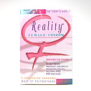 realitycondom